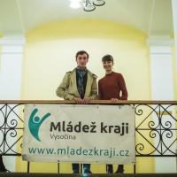 Debata s občanským aktivistou Jakubem Čechem byla velmi přínosná