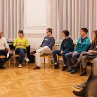Debata s Filipem Lysákem